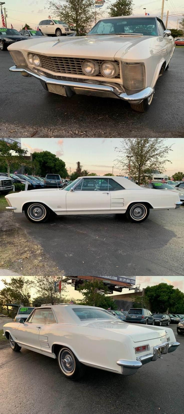 1964 Buick Riviera In 2020 Buick Riviera For Sale Buick Riviera Buick
