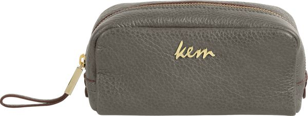 Big size necessaire in Romance leather discover online @ http://goo.gl/k4mvnN