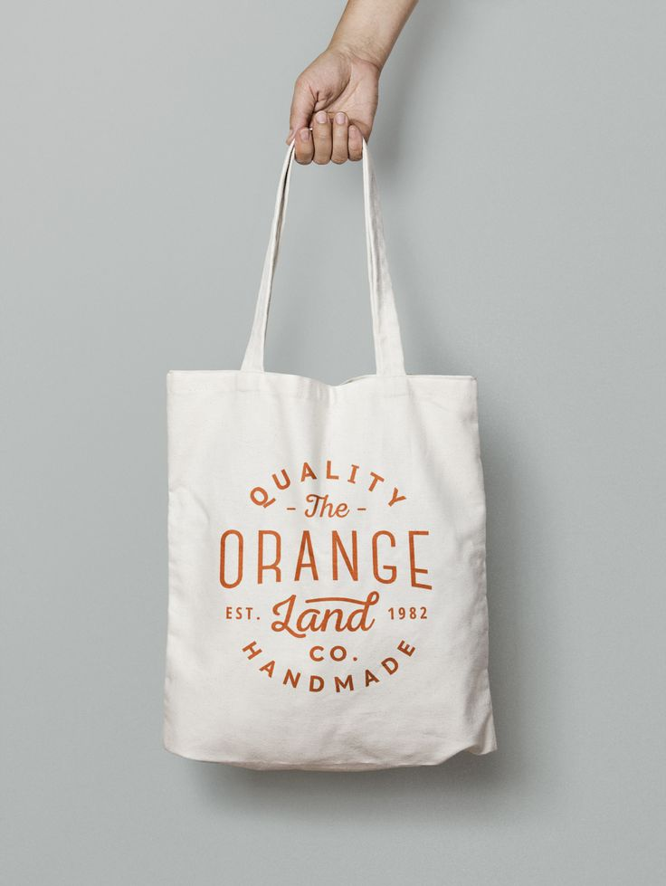 Today's special resource is a high quality canvas tote bag mock-up which you may use freely to showcase your branding...