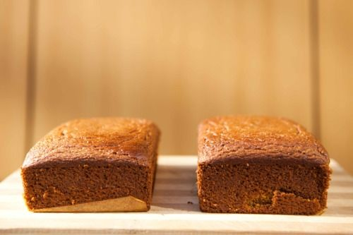 HEMSLEY & HEMSLEY | Butternut bread