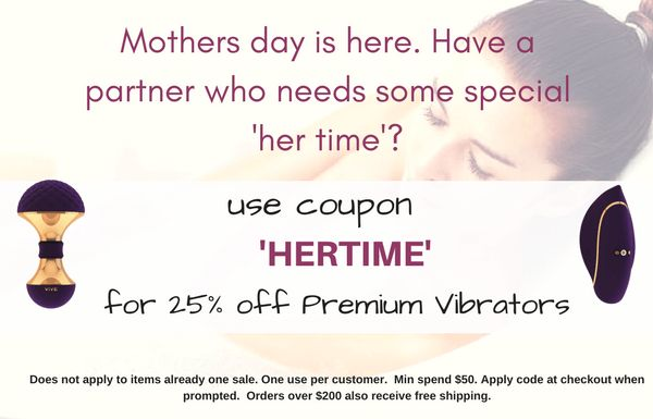 Order NOW in time for Mothers' day gifting.  Give the special lady in your life some 'her time' with a sensual luxury gift #vibrators #luxury #sextoys #adultsexstore https://adultsexstore.com.au/shop-sex-toys/vibrators/premium-vibrators/?utm_content=bufferb4a9a&utm_medium=social&utm_source=pinterest.com&utm_campaign=buffer