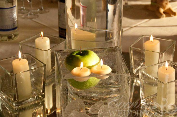 Mele e candele