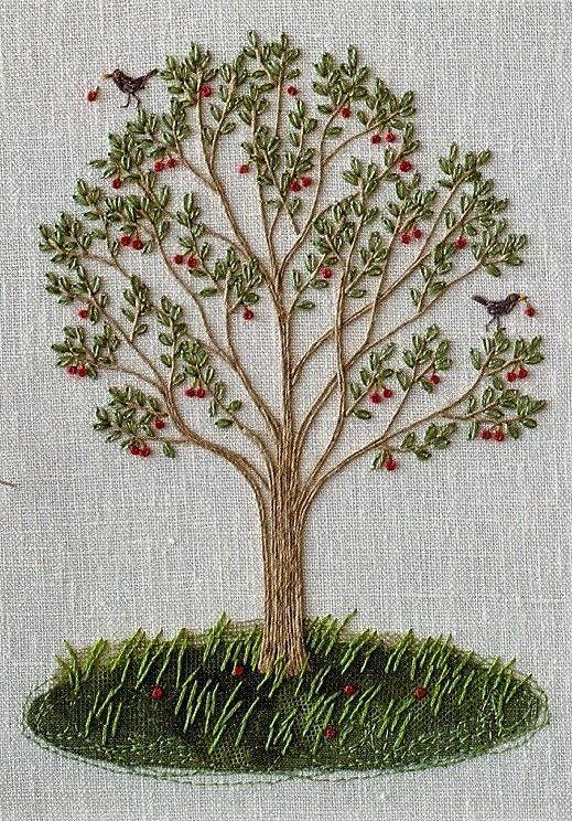 여기 저기에서 #나무모양자수 들을 모아 봤습니다. 모두 기본인듯 기본 이상인 작품을 보며 아~~~ 라고 외...