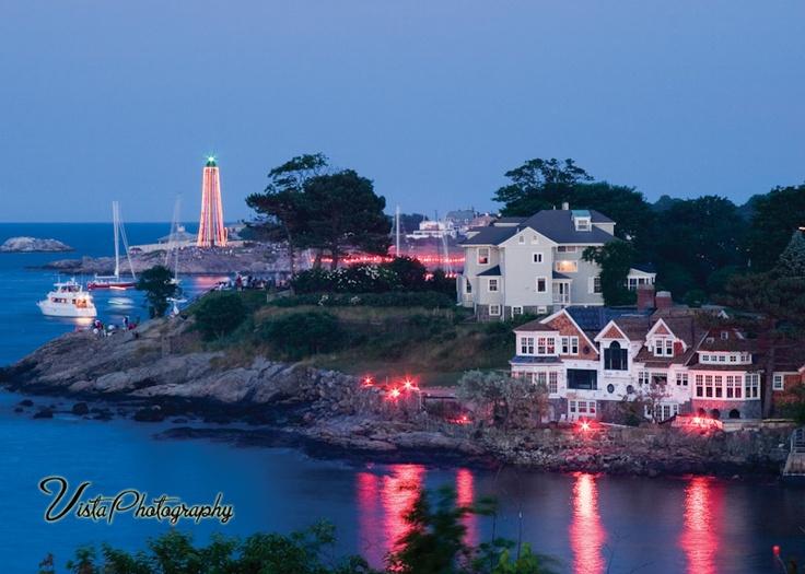 Marblehead Light Marblehead Massachusetts Lighthouses