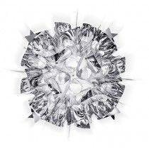 #Slamp #Veli #plafond sølv