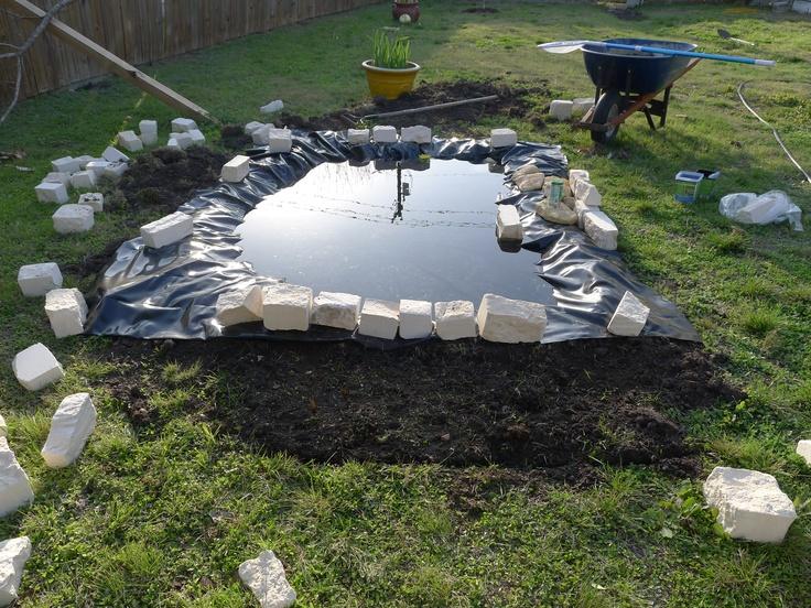 40 best koi pond images on pinterest koi ponds pool for Koi pond wynn
