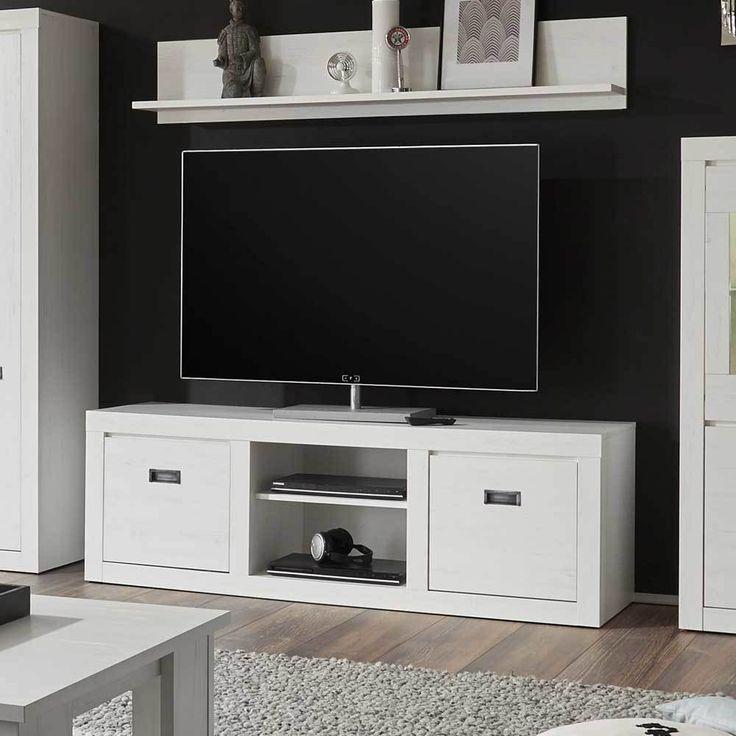 fernseher kommode tvkommode zacateca with fernseher. Black Bedroom Furniture Sets. Home Design Ideas