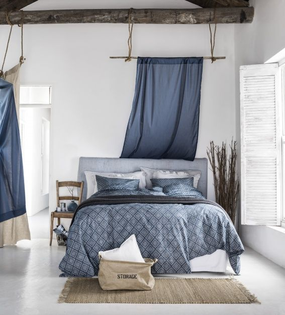 Sypialnia w 5 stylach: który jest Twój?  - zdjęcie numer 4