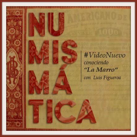 """#VideoNuevo   En la Universidad Francisco Marroquín las exhibiciones de numismática, notafilia y otras disciplinas afines nos cuentan la historia del dinero privado... ➔ http://akademeia.ufm.edu/home/?page_id=2132&idvideo=oLkZn4AJ7fE&idcourse=2729    """"Conoce la Marro"""" con @Luis Figueroa - #MegustaUFM #SoyUFM"""