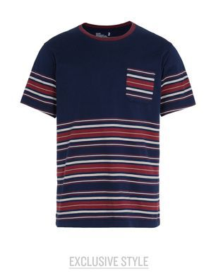 Short sleeve t-shirt Men's - WHITE MOUNTAINEERING Bought at: thercorner.com