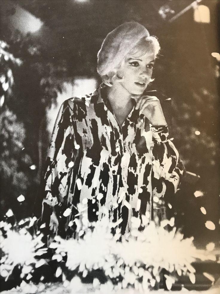 Marilyn's 36th birthday