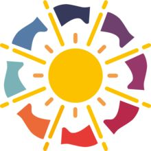 International Year of Light 2015 - color logo 2.png