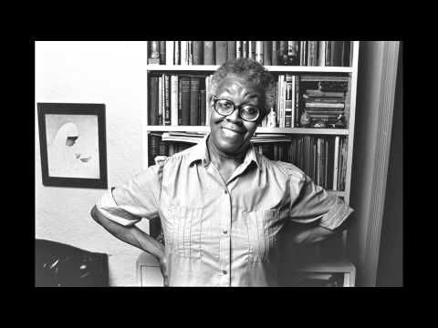 essays on we real cool by gwendolyn brooks How do we know all of this background information from gwendolyn brooks, of course you can listen to brooks talk about we real cool (and listen to her read the poem, too), on poetsorg.