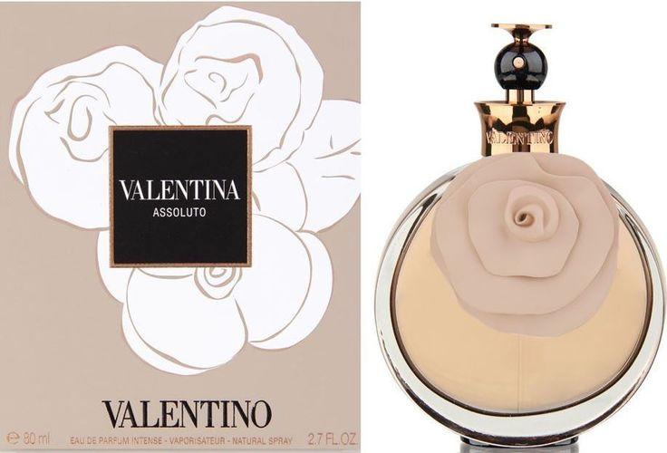 Valentina Assoluto Valentino for women 2.7oz Eau De Parfum 100ML NIB Sealed NR #Valentino