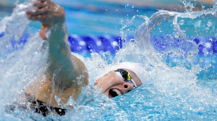 Boyle fourth in 800m final | olympic.org.nz