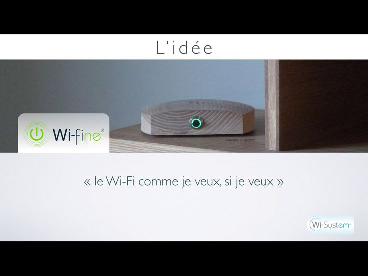 Wi-fine