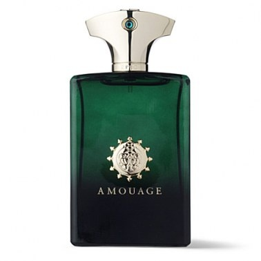 """Epic Man   Amouage  """"The guiding light of the mystical journey, he is the omniscient force of nature – the guardian of the Legend."""""""