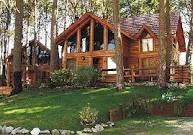 cabañas de madera rustica - Buscar con Google
