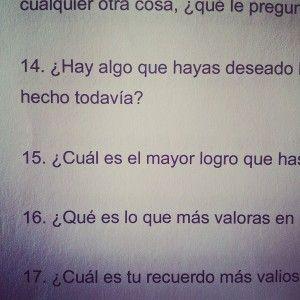Cómo utilizar el #cuestionario de 36 #preguntas para #enamorarse #ArthurAron