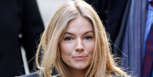 Sienna Miller will portray Whitey Bulger's girlfriend Catherine Greig in upcoming moving, Black Mass.