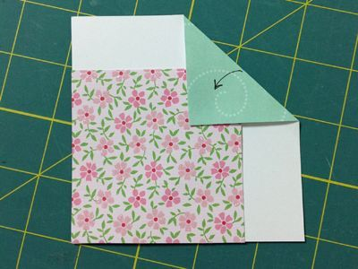 How to Fold Binding on a Quilt Corner & Finishing Edges with Backing—Mitered Corners