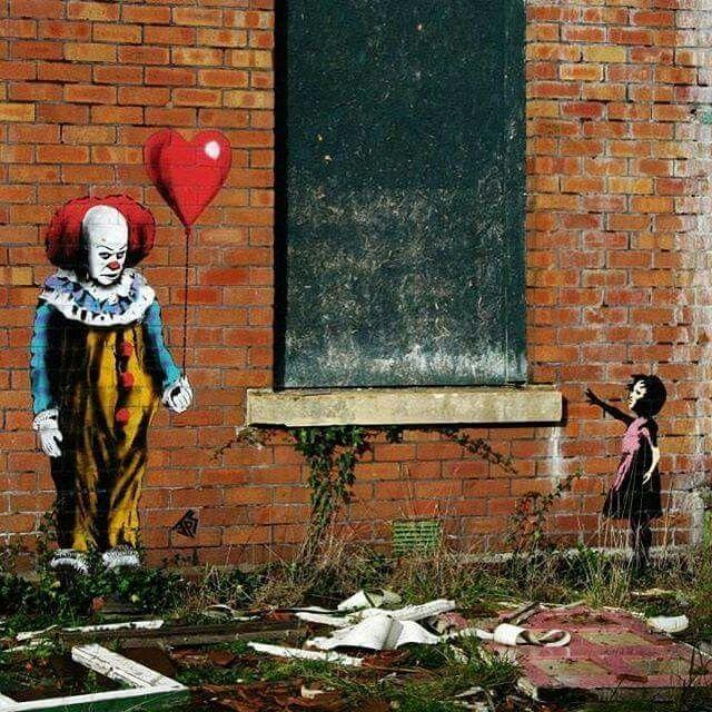 Banksy Museum Inspired Street Art By Jamie Paul Scanlon JPS