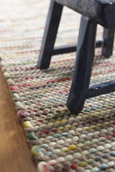 Grampian - In a new and exciting addition to this popular range, the natural, hand-woven wool of the Grampian collection of rugs has taken on a modern twist with fabulous pops of colour. Bursting in perfect on-trend pallets and adding amazing visual energy, this design update is a unique blending of graphic punch and natural durability.