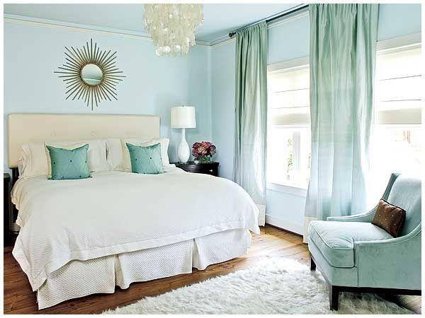 28 Blue Rooms Interior Design Bedroom Nice Light Blue Bedrooms Decor Sky Blue Bedroom Design Blue Bedroom Decor Bedroom Color Schemes Small Bedroom Colours