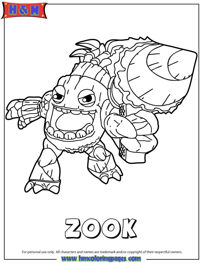 flameslinger coloring pages - photo#44