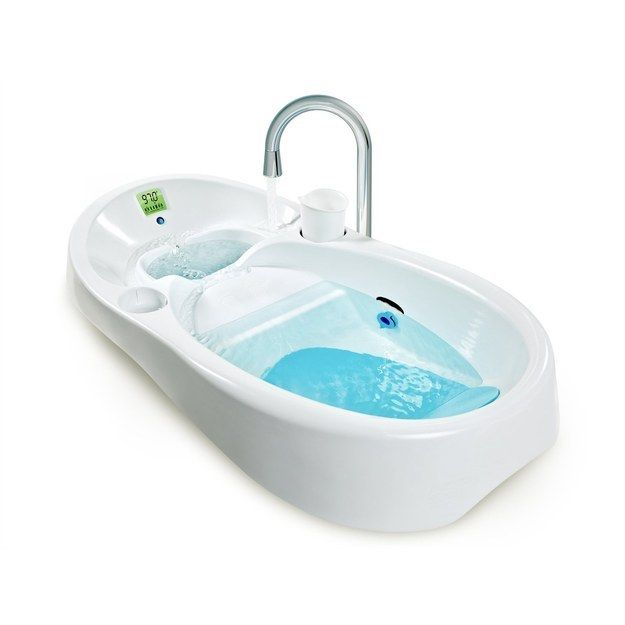 25 best ideas about baby tub on pinterest baby bath tubs baby bathing and genius baby products. Black Bedroom Furniture Sets. Home Design Ideas