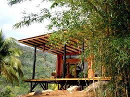 tropical bungalow - Buscar con Google