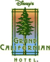 Grand Californian Hotel & Spa at the Disneyland Resort in California