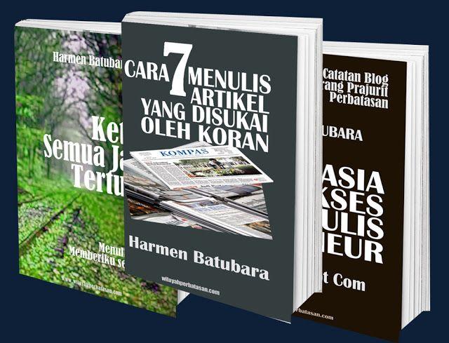 Jadipenulissukses Paket Tiga Buku Best Menjadikan Anda Penulis Profe Buku Tulisan Menjadi Penulis
