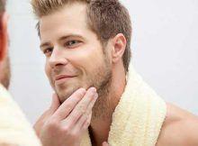 Como Fazer para Engrossar Barba Fina Fácil e Rápido!