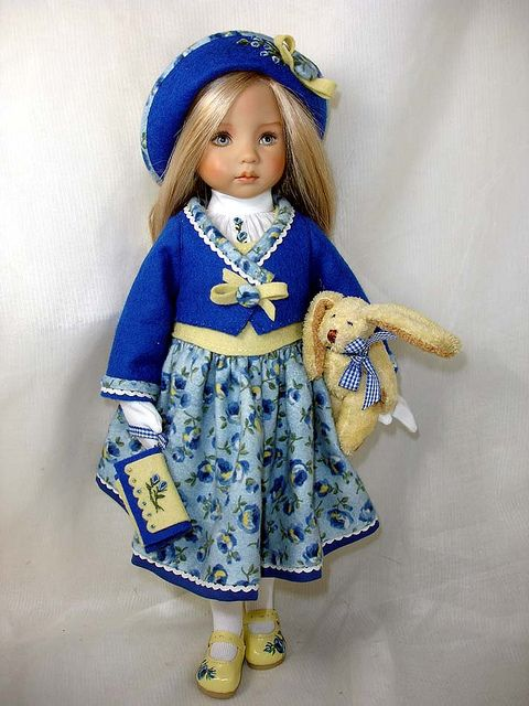 Sunday Best - for Dianna Effner's Little Darlings | Flickr: Intercambio de fotos: