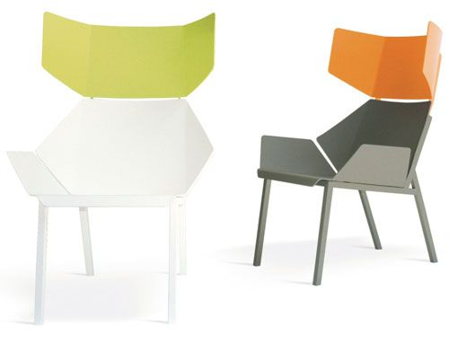 MIIING Outdoor Furniture - Design Milk
