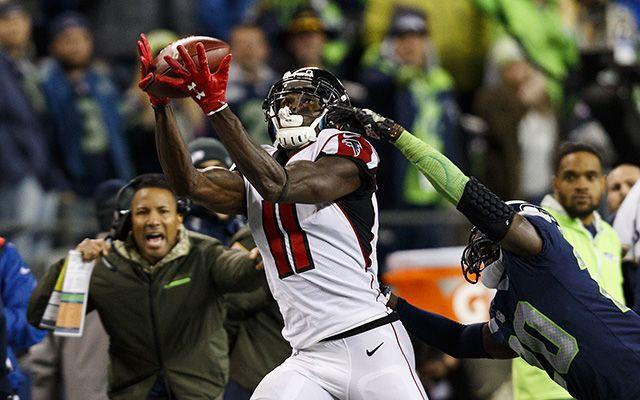 Early Bird Report 11/22: Falcons among top 10 in power rankings; Saints add cornerbacks