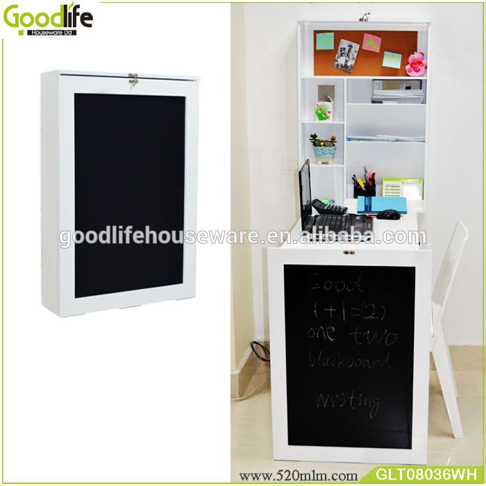 Source Children study table with blackboard on m.alibaba.com