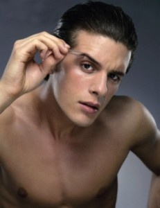 Men's Eyebrow Grooming And Shaping Guide #ShapePerfectEyebrows