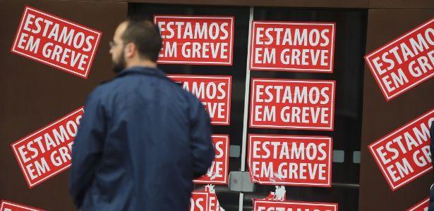 Bancários entram em greve a partir de hoje; não atrase pagamento de contas