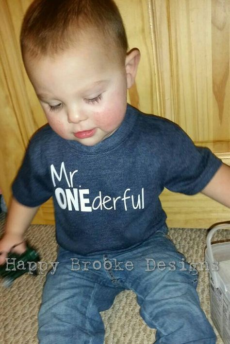 I Love Making Personalized Birthday Shirts Trents Mama Sent Us This Photo From His Shoot