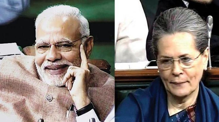 Sonia Gandhi asks Modi to get women's bill passed - The Asian Age #757Live