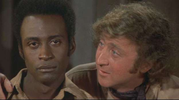 Smart Rating: 89.5Year: 1974Genre: Comedy, WesternStarring: Cleavon Little, Gene Wilder, Madeline Ka... - Warner Bros.