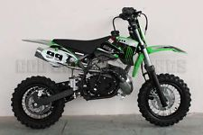 NEW AUTOMATIC MOTOR DIRT BIKE 50SX PEEWEE 50 50cc MOTORBIKE KTM REPLICA SDB50SX
