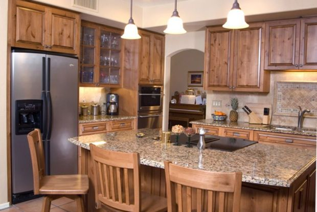 Choose A High Quality Furniture For Kitchen Cabinets