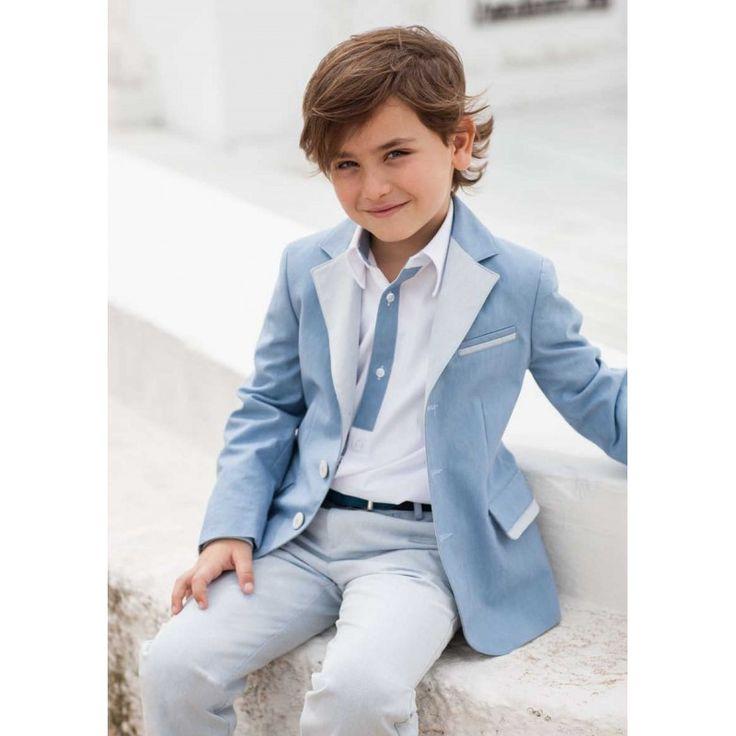 стильный костюм для мальчика - Поиск в Google