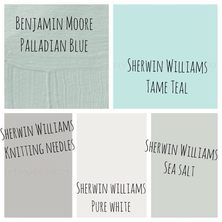 Neutral Paint, Seafoam Bathroom And Benjamin Moore