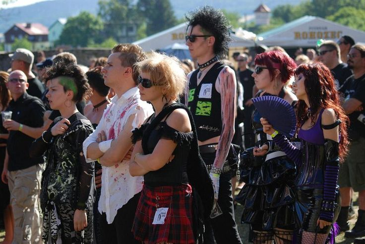 """Primeras noticias sobre la """"Castle party 2011""""   Sep/2010"""