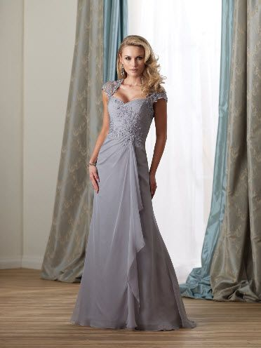 Montage 212958 - Mother of the Bride Dress