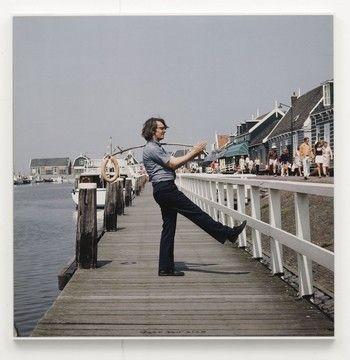Ger van Elk was Here (1941 - 2014) Photography http://bintphotobooks.blogspot.nl/2014/08/ger-van-elk-was-here-1941-2014.html